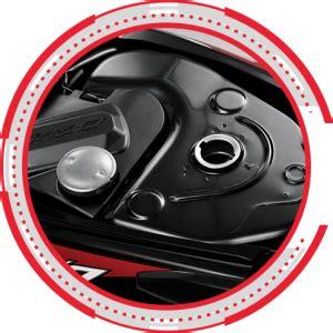 Bagasi Depan Motor Revo motor bebek honda revo x pt astra honda motor