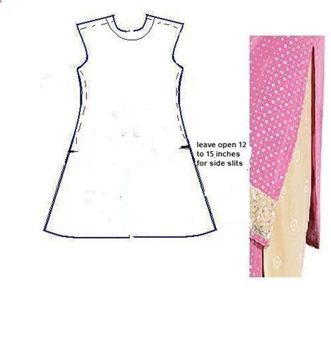 kurta pattern sewing 130 best images about salwar kameez on pinterest harem