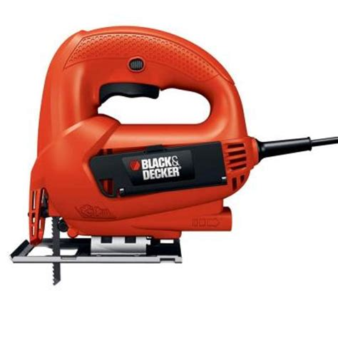 black decker 4 5 jig saw js515 the home depot