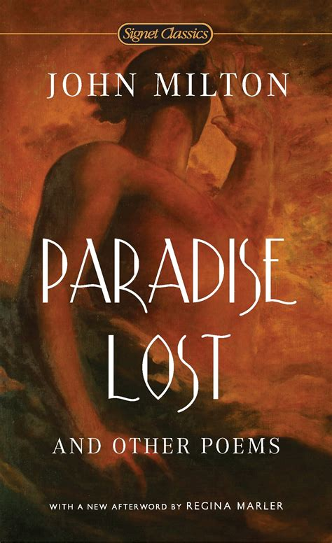 in paradise books paradise lost and other poems penguin books australia