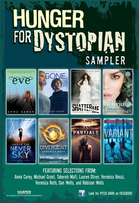 dystopian picture books hunger for dystopian sler by various