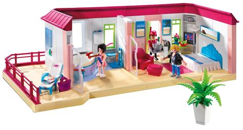 Playmobil Summer Fun Hotel Luxury Suite 5269