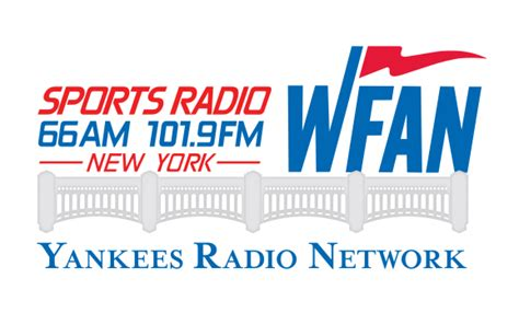 Wfan Yankees Radio 171 Cbs York