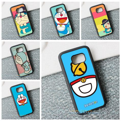 Samsung Galaxy J5 3d Doraemon 1 Soft Silicon Back Cover buy wholesale doraemon for samsung galaxy from