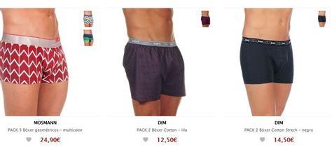 tienda de ropa interior tiendas con ropa interior masculina barata calzoncillos