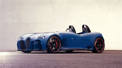 Wiesmann Car Wallpaper Hd by Wiesmann Spyder Concept Wallpaper Hd Car Wallpapers Id