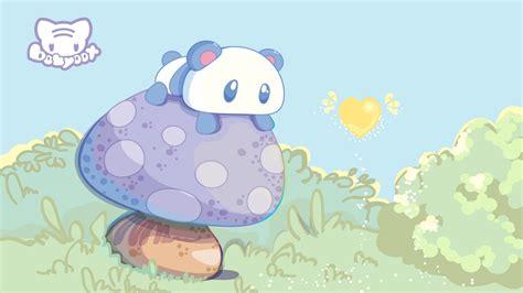 wallpaper cute kawaii kawaii wallpaper picture image