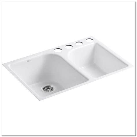 cast iron undermount kitchen sinks installing cast iron undermount kitchen sink sink and
