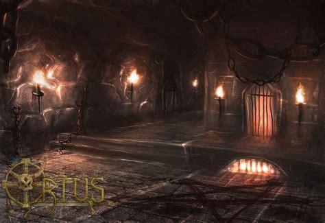 5 room dungeon ortus dungeon by kamikaye on deviantart