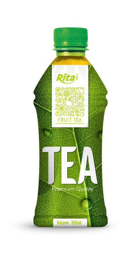 Fruit Tea Yuzu Pet 350ml 350ml fruit tea premium quality label beverages
