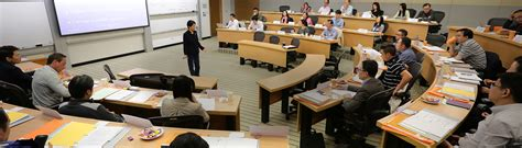 Hkust Mba Experience by Home Hkust Business School Executive Education