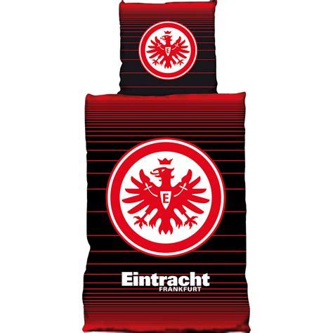 Eintracht Frankfurt Bettwäsche eintracht frankfurt bettw 228 sche linien