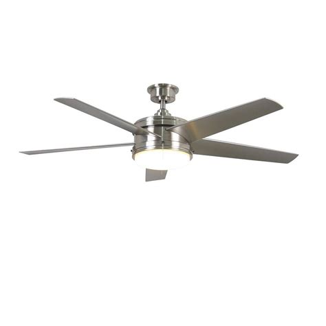 home ceiling fan home decorators collection portwood 60 in led indoor