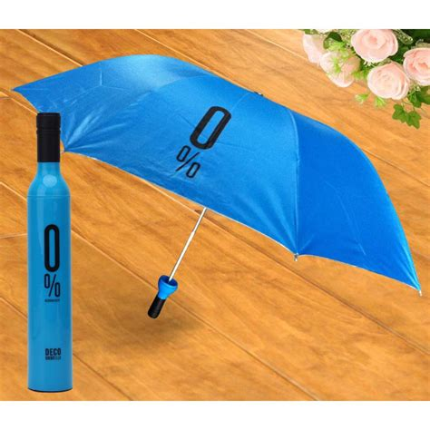 Wars Payung Lipat Otomatis Blue payung lipat desain botol wine blue jakartanotebook