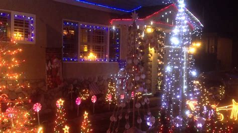 animated christmas lights  musical christmas tree youtube