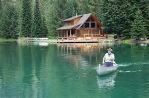 gorgeous canoeing