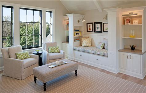 reading space ideas shingle style family home home bunch interior design ideas