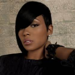 oneside black hair styles sexy short hairstyles for black women