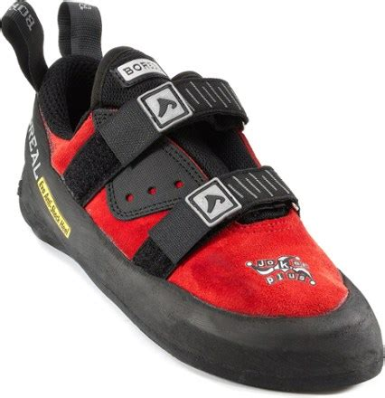 rei rock climbing shoes boreal joker plus climbing shoes at rei