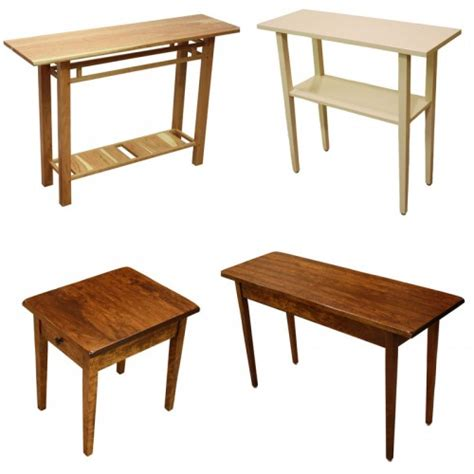 Different Types Of Tables by Different Types Of Living Room Tables Inhabit