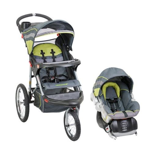 baby trend stroller with car seat baby trend expedition swivel stroller infant car