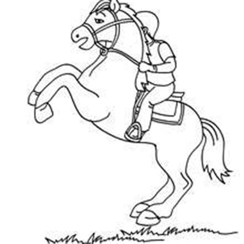 horse trainer coloring page equestrian coloring pages coloring pages printable