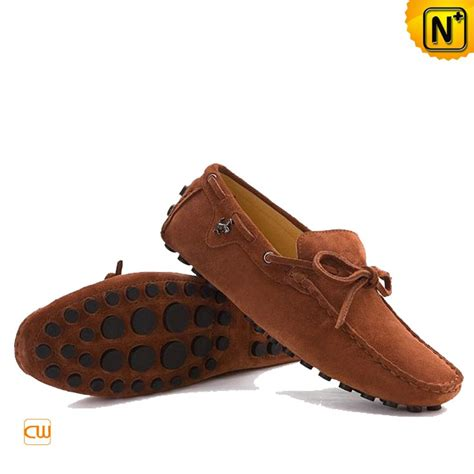 mens suede loafers sale mens suede leather driving loafers cw740120