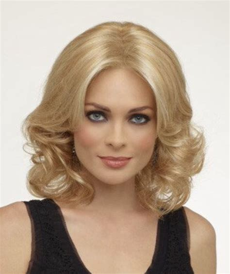 woman hair piece daffodil lace front wig natural collection womens wigs