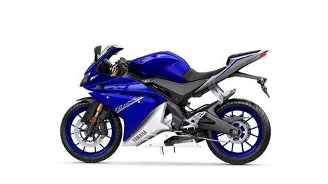 125 R Motorcycles by Yzf R125 2017 Motorcycles Yamaha Motor Uk