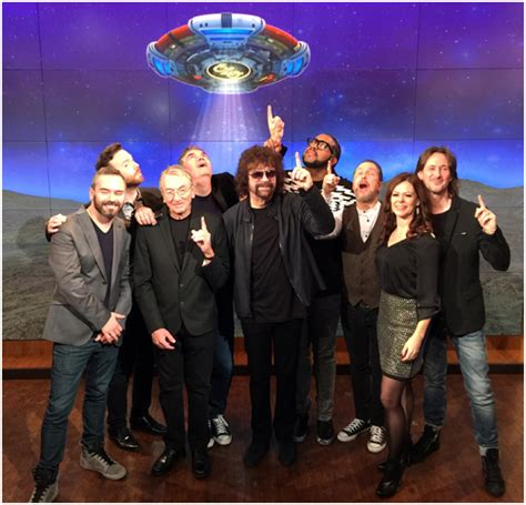 Jeff Lynne S Elo Band Members Video Search Engine At Members Lights