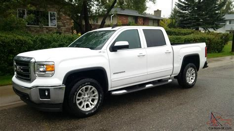 Sle Sales by Gmc 1500 Sle Z71 Road Package