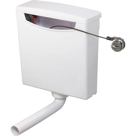 unicompact concealed cistern toolstation