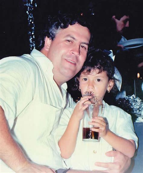 pablo escobar daughter manuela image gallery manuela escobar