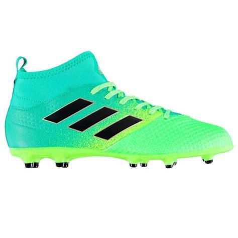 sock boots football sports direct adidas adidas ace 17 3 primemesh fg football boots mens