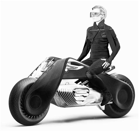 future bmw motorcycles bmw s motorcycle of the future unveiled tempo the