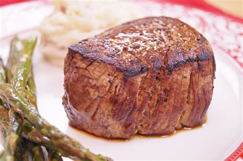 in honor of national filet mignon day here are 20 photos of delicious steaks