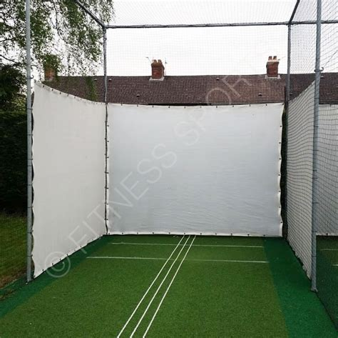 cricket screen canvas cricket batting blinds batting privacy
