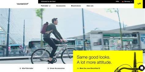 E Bike Hersteller Niederlande by Vanmoof Fahrradhersteller Marken Verzeichnis Liste