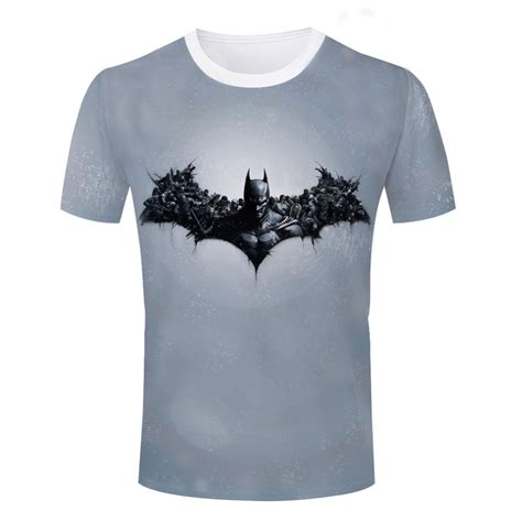 batman pattern t shirt online get cheap 4xl batman shirt aliexpress com