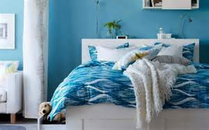 exceptional Teenage Girl Bedroom Paint Colors #2: bedroom-ideas-black-and-white-and-blue-bedroom-ideas-blue-black-and-white.jpg