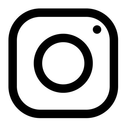 skqyh black  white instagram logo png vox europae