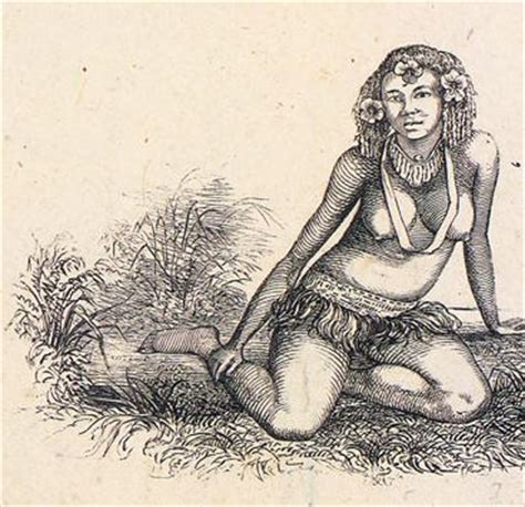 tattoo history in fiji may 1840 fijian hair dos and tattoos levuka history and