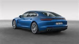 Porsche Boxster Awd Porsche Panamera 4e Hybrid Awd 242 600 Data Details