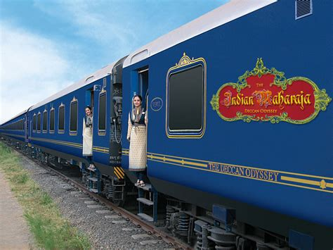luxury trains of india luxury trains of india our pride and joy