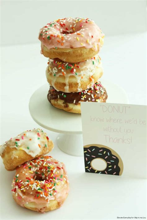 donut printable  teacher appreciation week skip   lou