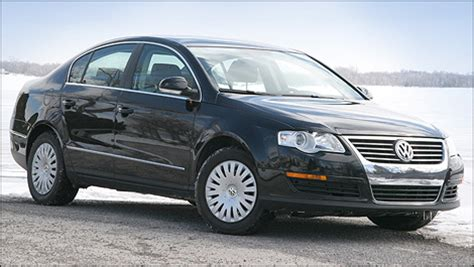 2006 Volkswagen Passat Reliability by Car Reviews From Industry Experts Auto123