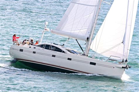 southerly swing keel southerly 57rs gallery