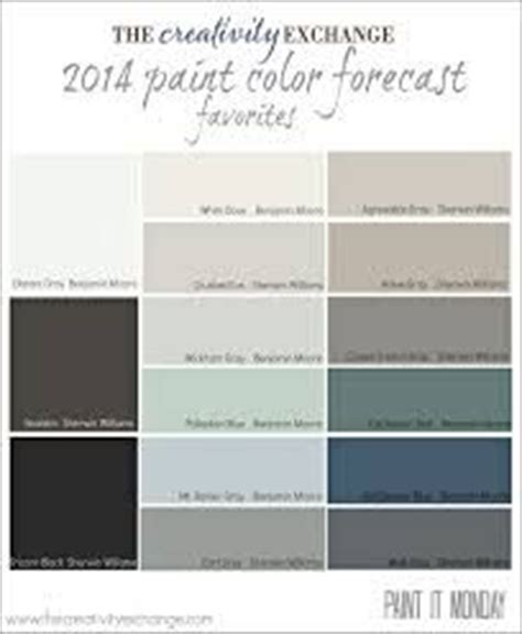popular paint colors 2014 on ppg industries color trends and benjamin colors