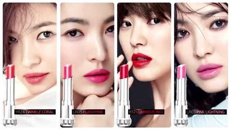 Lipstik Laneige serum lipstick laneige