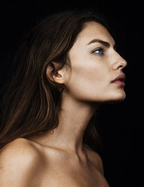 strong jaw on women 17 best ideas about face profile on pinterest profile